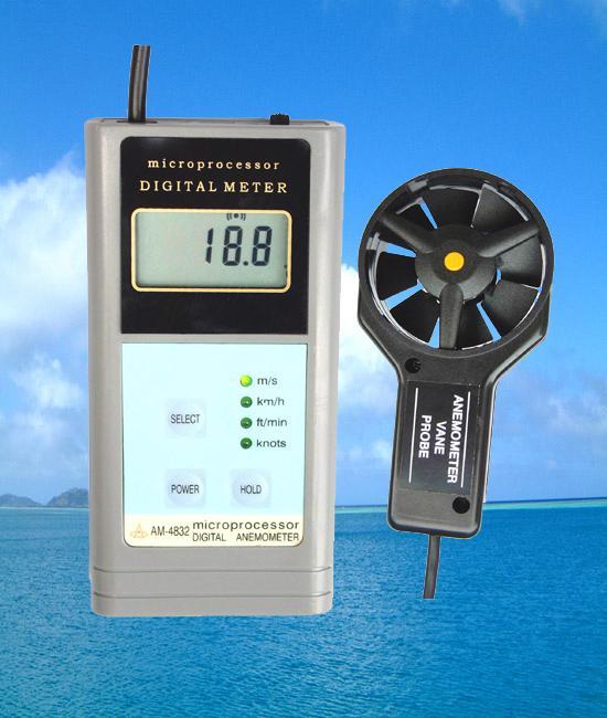 风速计图片 风速计样板图 手持式风速计 上海同倍检测科技...