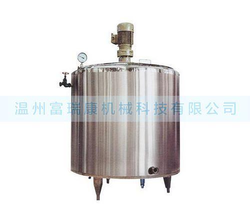 厂家直销不锈钢冷热缸_不锈钢老化缸_三层立式保温冷热缸_蒸汽加热