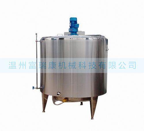 LRG型不锈钢冷热缸,电加热搅拌冷热缸,电加热老化缸