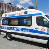 供应南京豪华救护车出租 夫子庙附近医院救护车出租电话