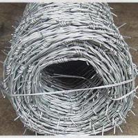 供应热镀锌刺绳