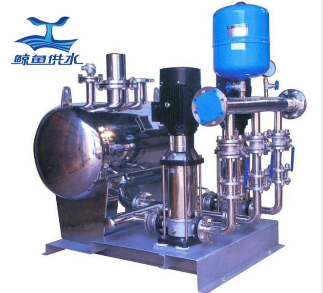 内蒙古供水系统