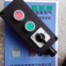 FZA防水防尘防腐全塑主令电器,三防全塑控制按钮批发
