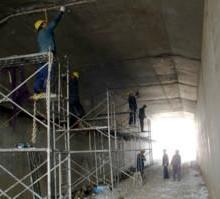 新疆地下室堵漏公司