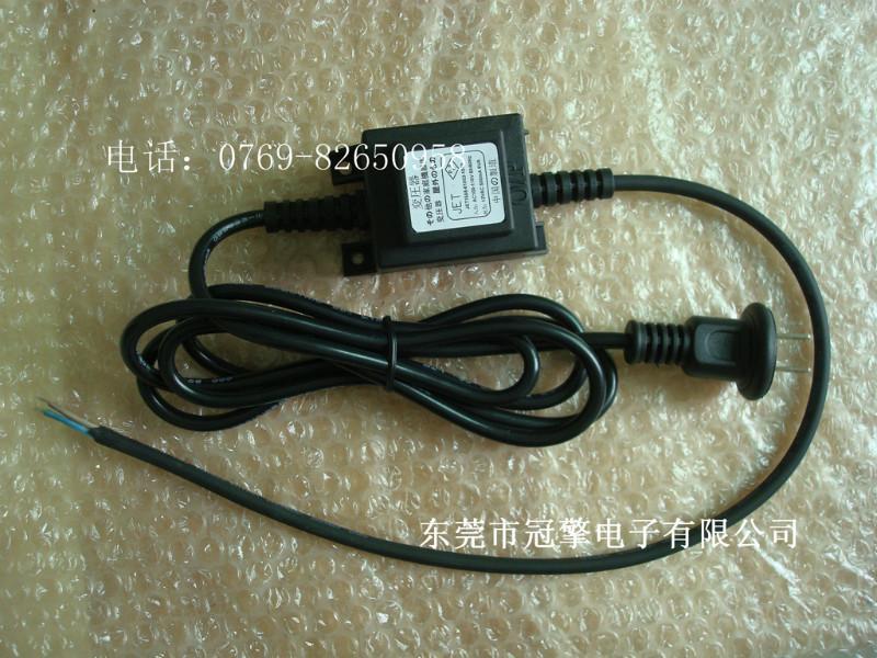供应投光灯用25W12V户外ip68防水变压器