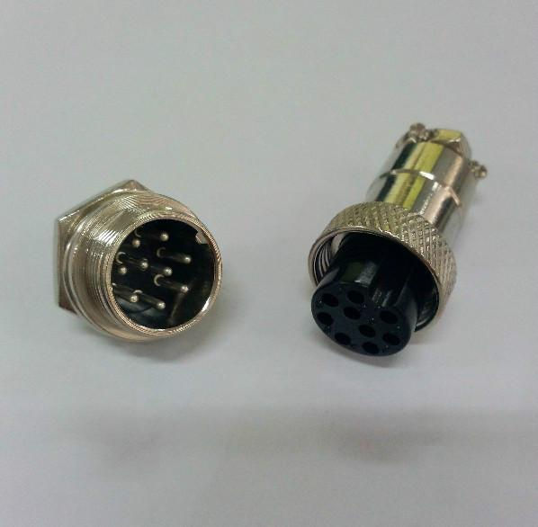 供应AL16连接器AL16插头AL16插座