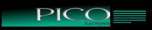供应音频变压器71000-81000PICO电源模块唯一授权代理