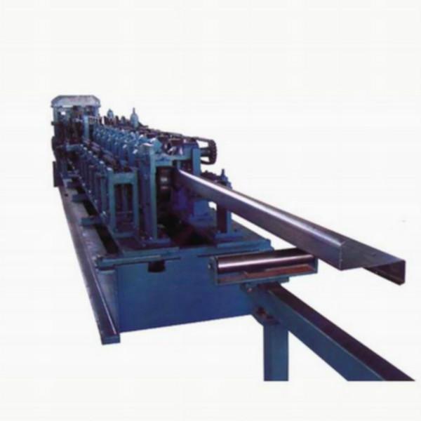 供应绝对放心的plcc型钢成型机