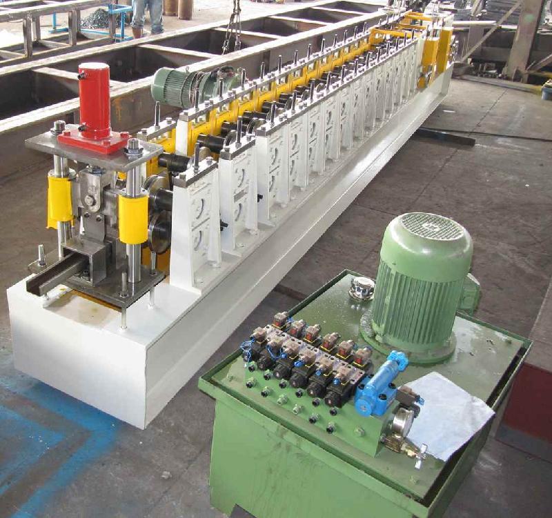 供应plcc型钢成型设备