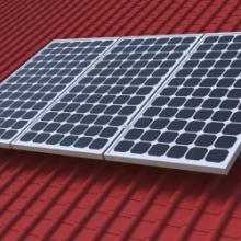 供应无锡太阳能发电机组