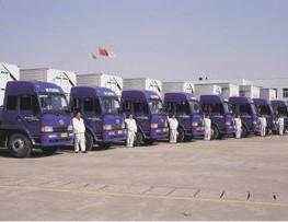 北京佳联亿通货物运输有限公司