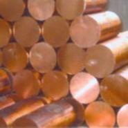 深州市铜排厂异型铜棒图片