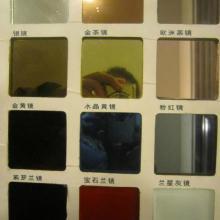 供应扬州【庆亚】承接酒吧舞厅KTV各种装饰玻璃定做安装或更换图片