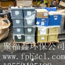 供应回收处理过期物资