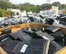 供应机顶盒香港环保销毁处理︱香港环保销毁处理中心