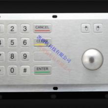供应防爆金属键盘KMY3505A