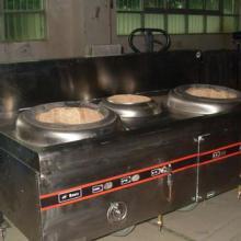 供应醇基燃料双炒炉,生物醇油节能单炒炉,操作简单,经济环保