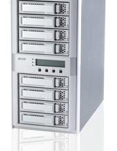 供应Areca5040数据备份存储厂商,移动数据备份,多接口存储销售