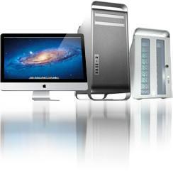 APTE8Mi8盘位苹果非编存储图片