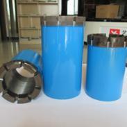 供应天元热压金刚石钻头_65mm到325mm热压钻头