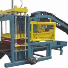 供应孝义市建丰砖机空心砌块砖机促销/震动力及震动频率增大图片