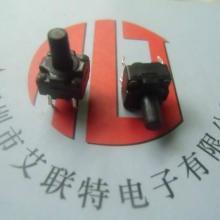 供应88防水轻触开关/8X8防水按键批发