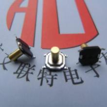 供应轻触开关 4X4X6.0按键开关(TS-030)ROHS