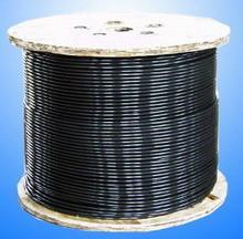 供应耐疲劳6.0-8.0涂塑钢丝绳悦顺金属