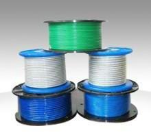 供应8.0-10.0涂塑钢丝绳质优悦顺金属