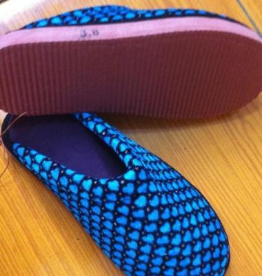 棉鞋包跟图片/棉鞋包跟样板图 (3)