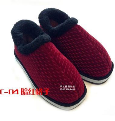 棉鞋包跟图片/棉鞋包跟样板图 (1)