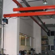 KDK电动伸缩梁起重机图片