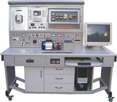 供应高级电工技术实训考核装置