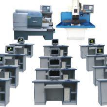 供应教学生产两用数控机床机电一体化