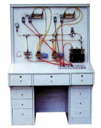 供应透明液压传动演示系统型号kh-18图片