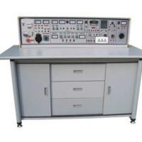 供应KH-855电子技能实训与考核实验设备