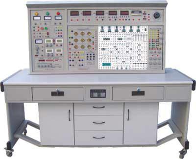 供应高性能电工电子技术实训考核装置