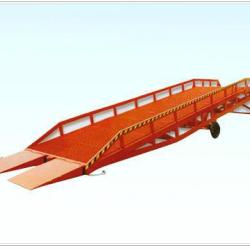 供应移動式液壓登車橋