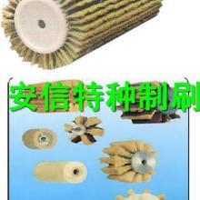 供应安徽圆盘刷,毛刷辊,条刷