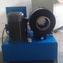 供应高压油管啤管机,汽车维修油管啤管机,双层油管压管机,燃气扣管机