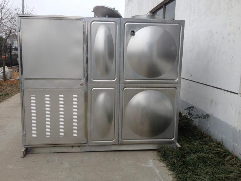 供应箱泵一体化消防增压稳压给水设备WHDXBF-12-18-30-I