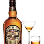 ChivasRegal芝华士12年威士忌40图片
