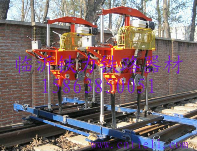 供应铁路机械
