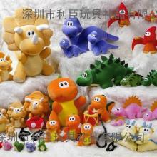 供应定做恐龙公仔,生肖玩具,龙玩偶,毛绒玩具设计,生产批发