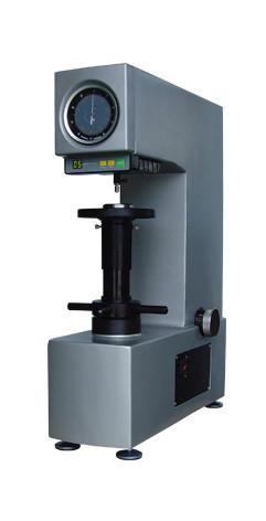 浙江供应电动洛氏硬度计HR-150D_硬度测试_金属硬度_台式硬度计