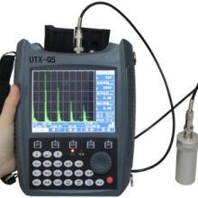 上海批发UTX-Q5实用型彩屏数字超声探伤仪_探伤仪