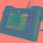 美国GE/德国KK/USM35X超声波探伤图片