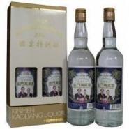 马萧纪念酒2008国宴特供酒图片