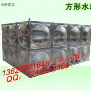 唐河不锈钢保温水箱直销图片
