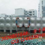 供应安徽不锈钢拼装水箱